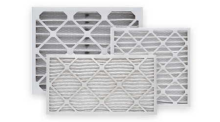 commercial hvac group filters