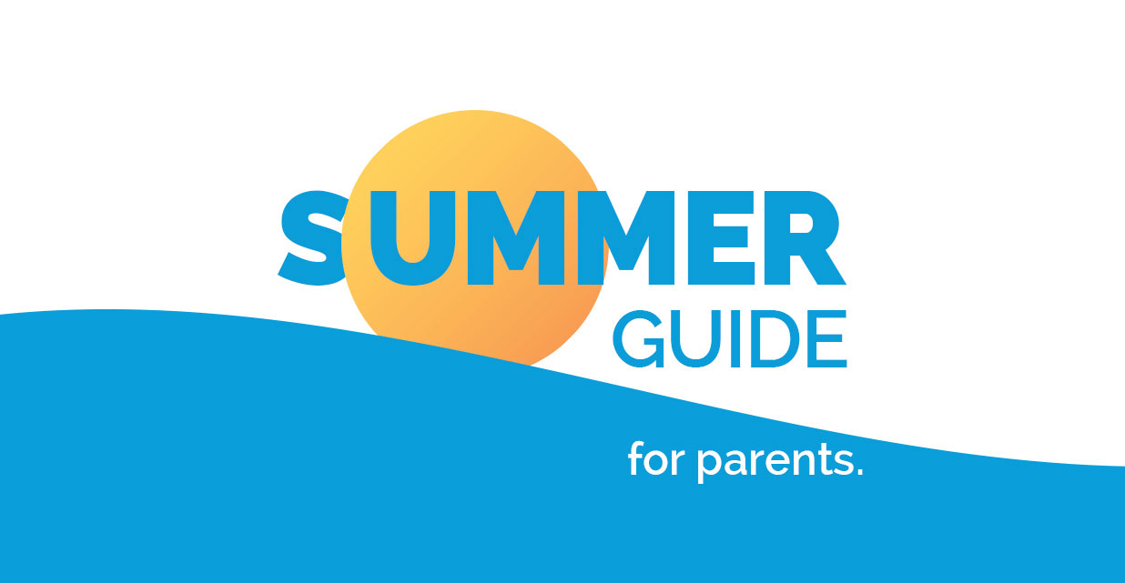 Parents Home Safety Guide for Summer