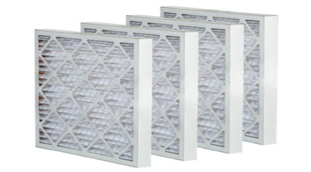Pleated and Fiberglass Furnace Filters | Factory Direct Filters