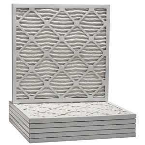 Deep Pleat Air Filters