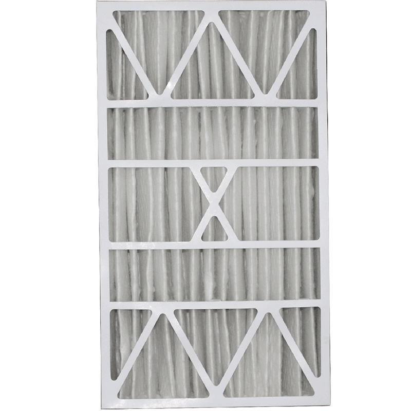 16 x 28 x 6 MERV 8 Aftermarket Replacement Filter product photo