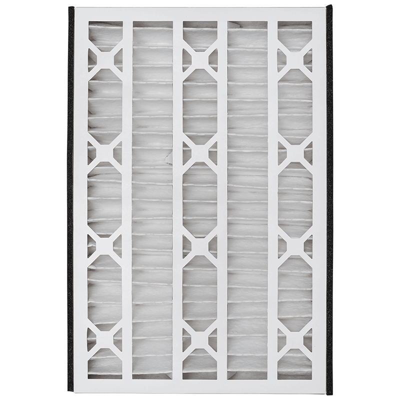 16 x 25 x 3  MERV 13 Aftermarket Replacement Filter product photo Front View thumbnail