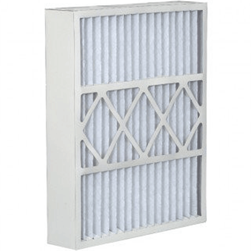 21 x 27 x 5 MERV 8  Aftermarket Replacement Filter product photo
