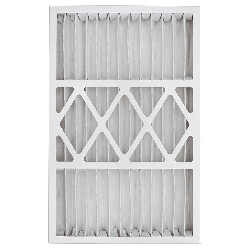BDP FILBBCAR0016 Compatible Whole House Air Filter -  16 x 25 x 5  - MERV 8 product photo