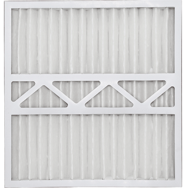 20x20x5 Honeywell Replacement Filter MERV 8 product photo