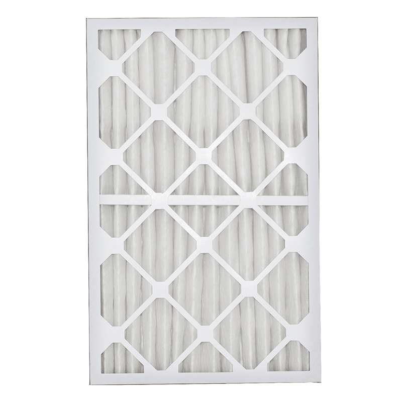 16 x 25 x 5 MERV 8  Aftermarket Replacement Filter product photo Front View thumbnail