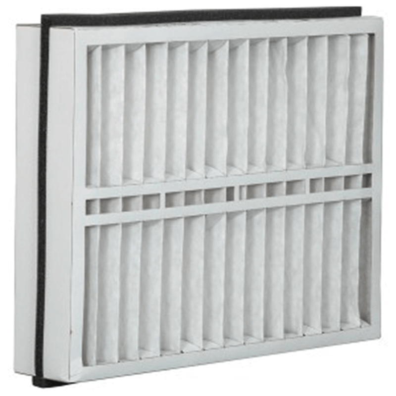 21 x 23 1/2 x 5 MERV 8  Aftermarket Replacement Filter product photo