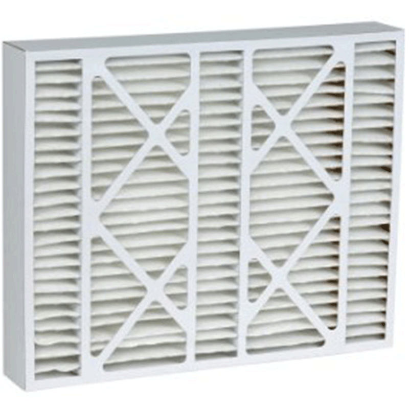 16 x 25 x 4 MERV 8 Aftermarket Replacement Filter product photo