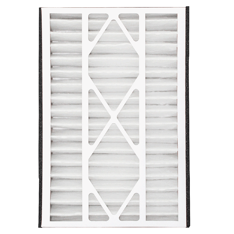16 x 25 x 5 Air Bear Replacement Air Filters