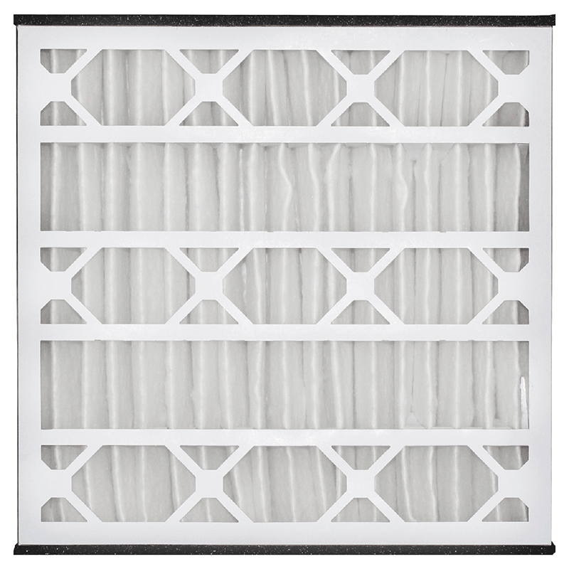 Replacement Deep Pleat Air Filters